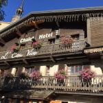 Hôtel L'Eau Vive