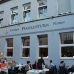 Pizzeria Restaurant Frankenturm