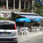 La Conchiglia Cafe