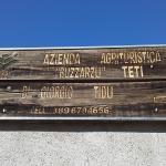 Photo of Agriturismo Buzzarzu