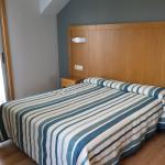 Habitación acogedora, limpia y luminosa