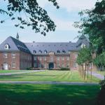 Kloster Langwaden