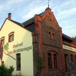Altes Stadtweingut