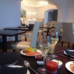 Photo of Hotel niXe Binz Restaurant