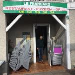 Le Francaro