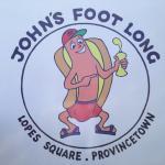 John's Footlong Foto