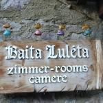 Foto de Baita Luleta