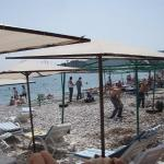 Photo de Mira Olimpos Beach Hotel