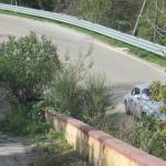 Sul percorso della Targa Florio Storica