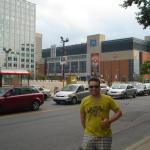 Centre Bell - Lar dos Canadiéns de Montréal
