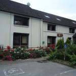 Photo de Hotel Porte de Genève