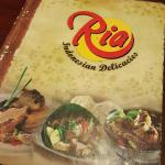 Photo de Ria Indonesian Delicacies