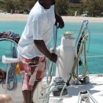 Bon Voyage Mauritius Foto