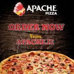 Foto de Mickos Apache Pizza
