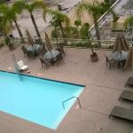 Holiday Inn Express San Diego Downtown Foto