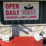 Shipwreck Grille