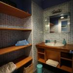 Chambre Mer - shower room