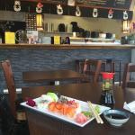 Trosa Sushi