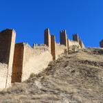 Murallas de Albarracín.