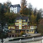 Photo de Hotel Restaurant Sieben Linden