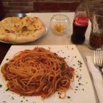 Pizzeria & Spaghetteria Storia Foto