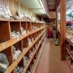 Herkimer Diamond Mines Foto