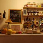 Zdjęcie Cafe Klippen