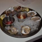 Hank's Oyster Bar Washington DC
