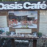 Photo de Oasis Cafe