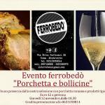 primo evento di degustazione all'insegna del miglior perlage italiano