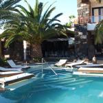 Photo de Hotel Villa VIK