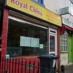 Royal China, Crewe