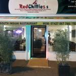 Red Chilliez's