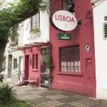 Lisboa Gastromonia