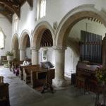 St George's Church, Kelmscott