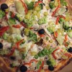 Foto de Pizza Pasta Americano
