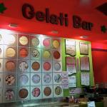 Shakes Gelati Bar, Port Douglas Australia