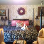 Foto de A. C. Stickley Bed and Breakfast