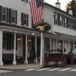 The Griswold Inn Restaurant