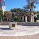 Centro  de Convenciones Henry Gonzalez