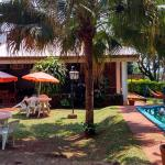 Photo de El Guembe Hostel House