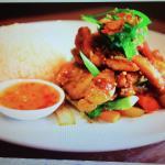 The Seed Thai Restaurant照片