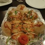 Chefs special Jain starter....killer