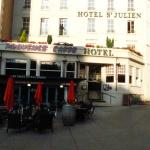 Photo de Hotel Saint Julien