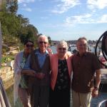 Photo de Shipwrights on the Marina