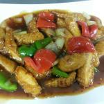 Photo de Minh-Wang Family Restaurant