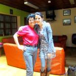 con Elenita