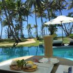 Bibesia Beachfront Restaurant