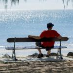 Relax in Hervey Bay at the Beach Motel