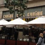 Photo of Cafe Caribe
